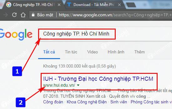 cach tra diem chuan dai hoc cao dang 2018 2