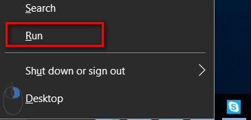 Cách vào Registry Editor trên Windows 10 8