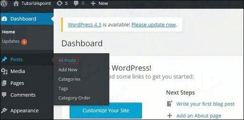 cach xem truoc bai viet tren wordpress 2