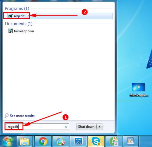cach xoa bieu tuong mui ten tren shortcut windows 7 8 10 2