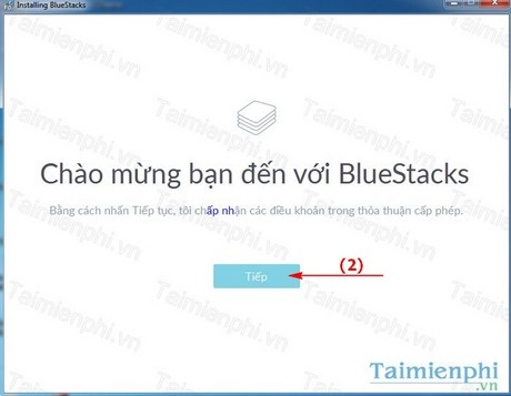 Cách dùng Bluestacks, chạy ứng dụng, cài đặt game giả lập Android trên máy tính, laptop