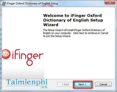 Download Oxford Dictionary