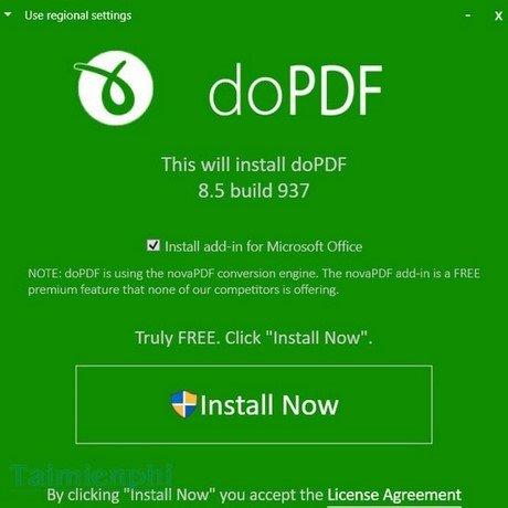 dopdf 5