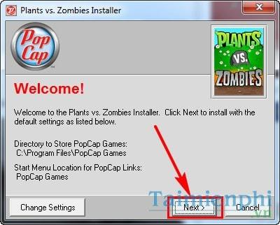 cai plant vs. zombies