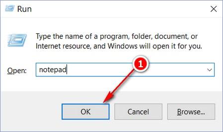 xoa file tam trong windows 10