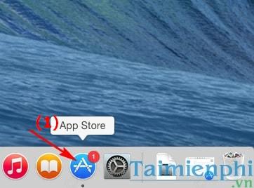 cap nhat len phien ban Mac OS X Yosemite