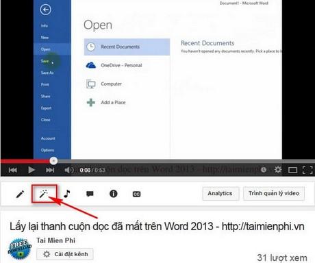 Cắt video youtube online, cắt video online trên youtube 2
