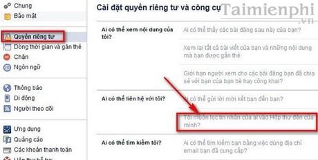 chan nguoi la them ban vao nhom chat facebook