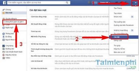 chan spam facebook