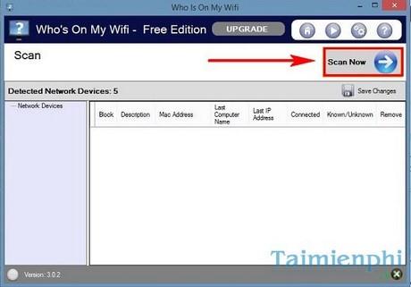 chan wifi cam truy cap wifi laptop dien thoai