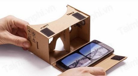 Chọn mua kính thực tế ảo ở Việt Nam