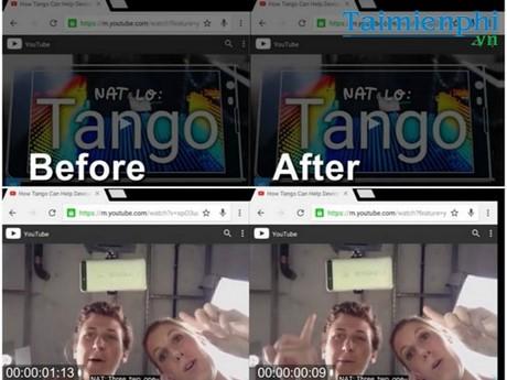 google chrome 52 cho android ho tro tiet kiem pin xem video muot ma hon