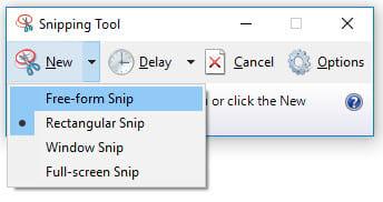 Cách chụp màn hình win 10, lưu lại ảnh desktop Windows 10
