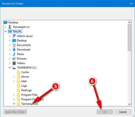 Cách chuyển ảnh CR2 sang JPEG bằng phần mềm hoặc trực tuyến