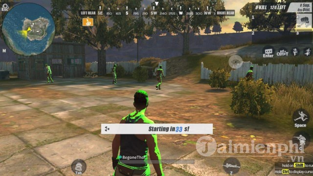 co nen h ck rules of survival dau hieu nhan biet game dang bi h ck 2
