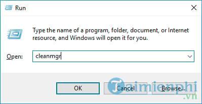 Có nên xóa Windows Update Cleanup 1
