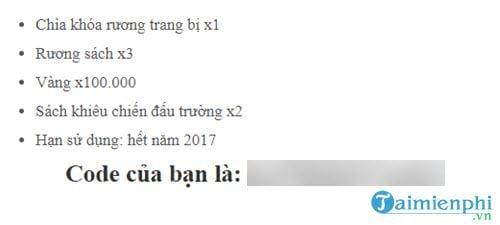 code thu vuong dai chien 2