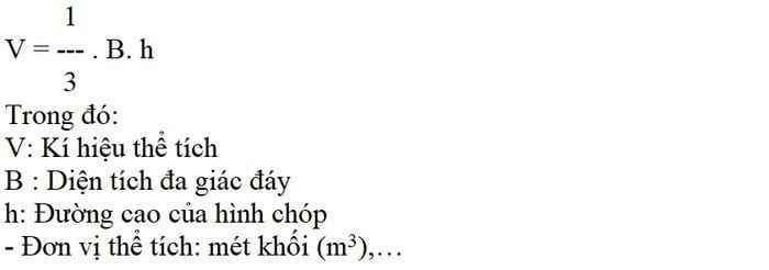 cong thuc tinh the tich hinh chop 2
