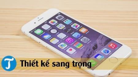 danh gia iphone 6 2