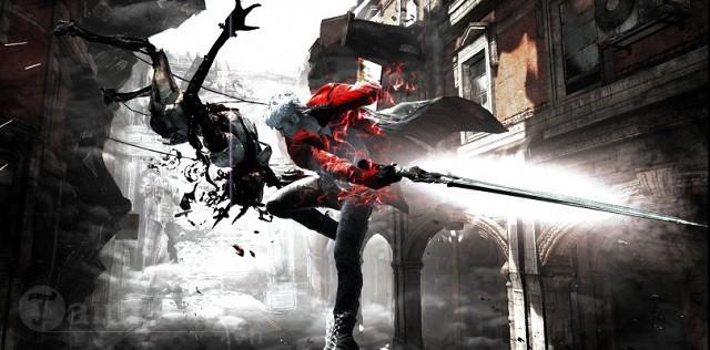 devil may cry pinnacle of combat da mo cua dang ky cho game thu android 2