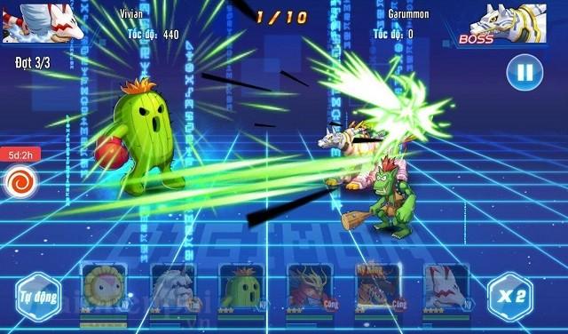 digi dai chien game manga monster cuc hot ra mat game thu vao ngay 09 01 2