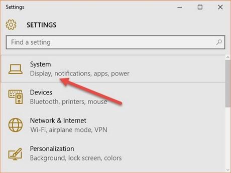 Đổi tên máy tính Windows 10, thay PC Name trên Windows 10 1