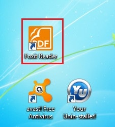 thiet lap mac dinh mo pdf bang foxit reader