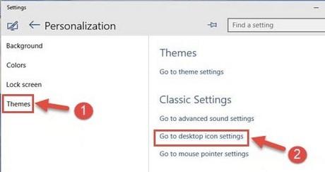 dua icon my computer ra desktop win 10