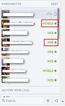 facebook cai thien tinh nang chat nen web