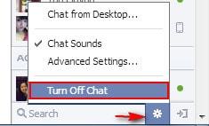 tat tro chuyen chat facebook