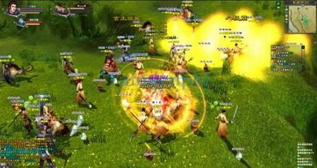 Game kiếm hiệp nhập vai vô cùng hấp dẫn Tân Thiên Long Game-tan-thien-long-5
