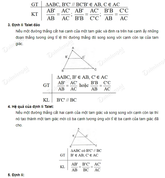 giai toan 8 trang 89 92 sgk tap 2 on tap chuong 3 2