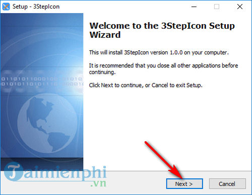 giveaway you free 3stepicon license for application 2