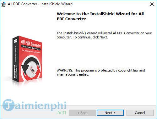 giveaway ban quyen mien phi all pdf converter 2