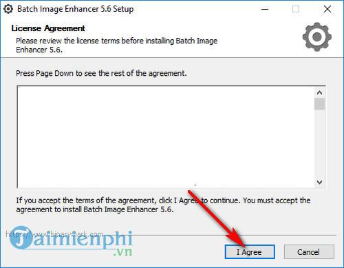 giveaway ban quyen mien phi binarymark batch image enhancer chinh sua hinh anh 2
