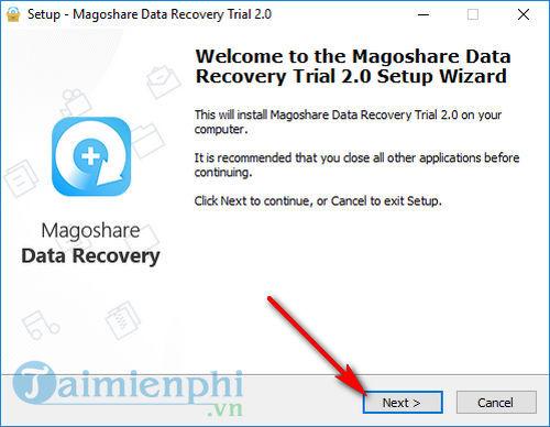 giveaway ban quyen mien phi magoshare data recovery phuc hoi du lieu da mat 2