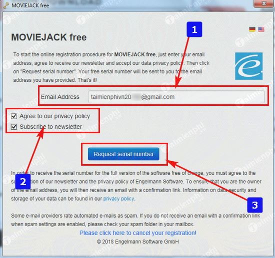 giveaway ban quyen mien phi moviejack 2
