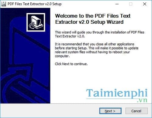 giveaway ban quyen mien phi pdf files text extractor trich xuat du lieu tu file pdf 2