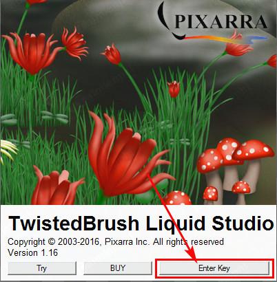 giveaway ban quyen mien phi twistedbrush liquid studio 2