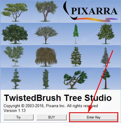 giveaway ban quyen mien phi twistedbrush tree studio 2