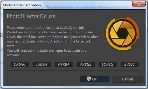giveaway cyberlink photodirector 8 mien phi