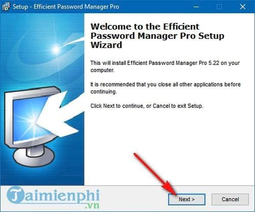giveaway efficient password manager pro password manager 2