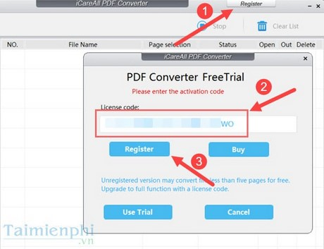 giveaway ỉcareall pdf conveter free