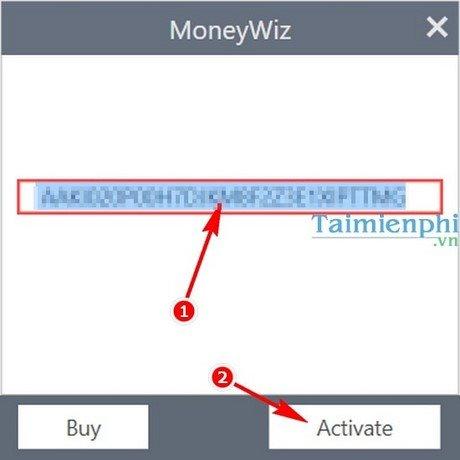 giveaway moneywiz 2 mien phi ung dung quan ly chi tieu
