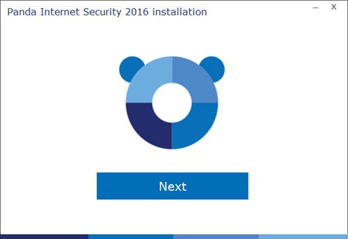 giveaway Panda Internet Security 2017
