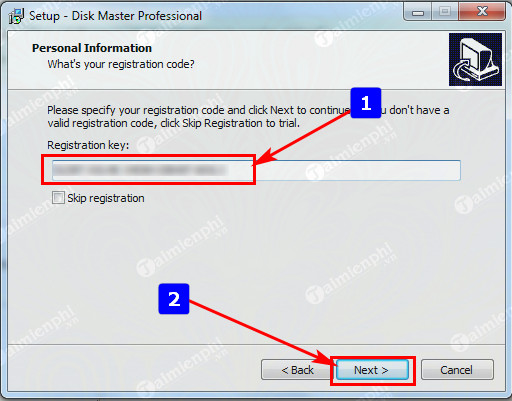 giveaway qiling disk master professional