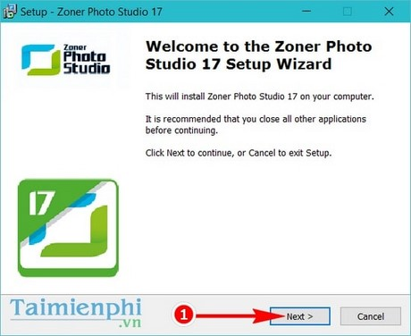 giveaway zoner photo studio pro mien phi