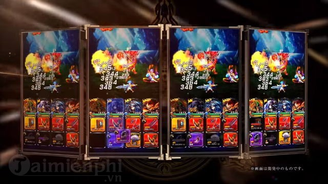 grand summoners game rpg hap dan chuan bi xuat sang thi truong my 2