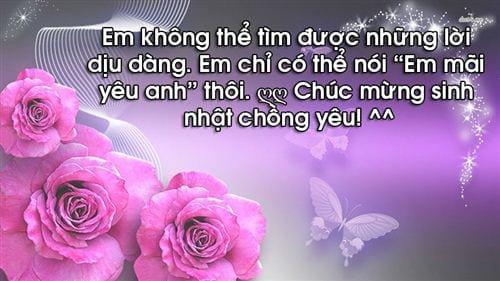 hinh chuc mung sinh nhat chong