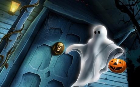 hinh nen halloween